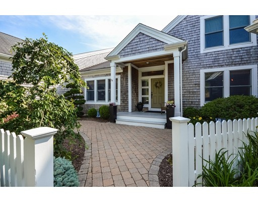 5 Ludlow Trail, Plymouth, MA 02360