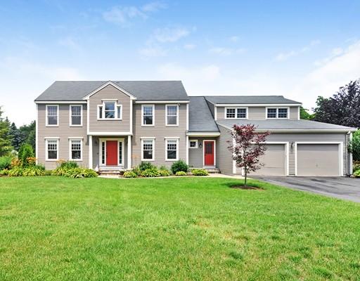 35 Range Road Concord MA 01742