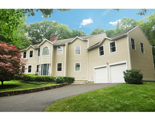 11 Parsons Way, Natick, MA
