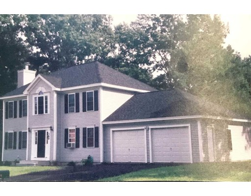 Lot 61 Tibbett Circle, Fitchburg, MA