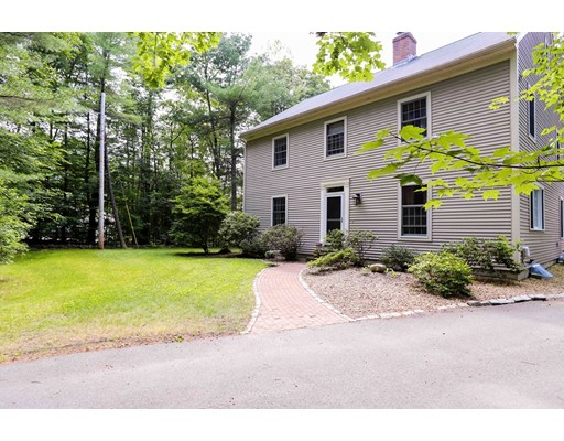 305 Knower Road, Westminster, MA