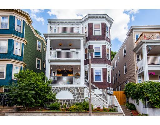 85 Draper Street, Boston, MA 02122