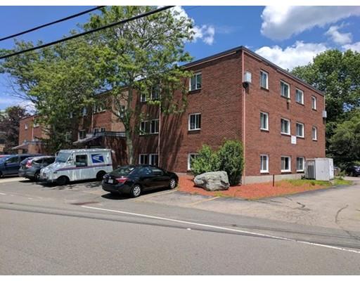 97 Colonel Bell Drive, Brockton, MA 02301