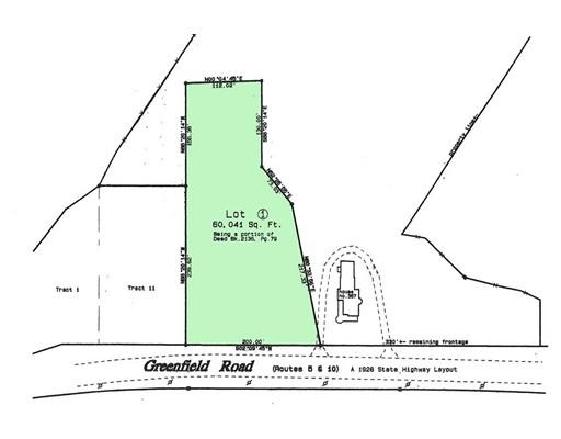 Lot 1 Greenfield Road, Deerfield, MA