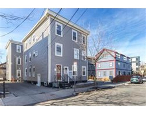 315 Elm Street, Cambridge, MA 02139