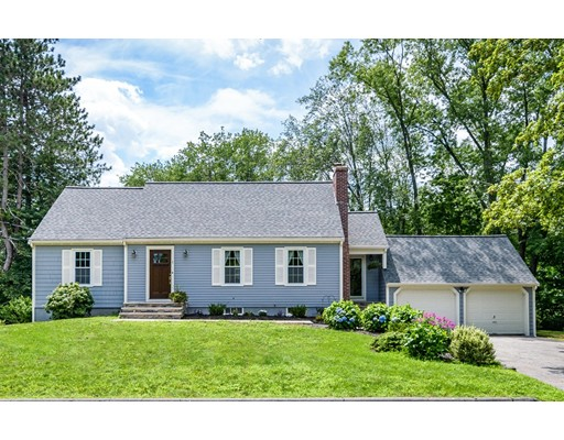 Photo of 1 Meadow Ln Lynnfield MA 01940