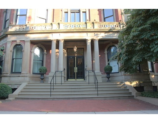 40 Commonwealth Avenue, Boston, MA 02116
