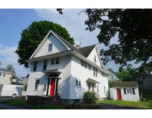 52 May Street, North Andover, MA 01845