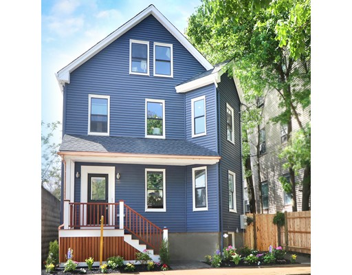 5 Montgomery Ave, Somerville, MA 02145