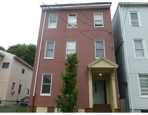 207 East Eagle Street, Boston, MA 02128