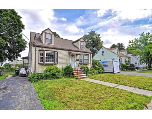 30 Edward Road, Watertown, MA