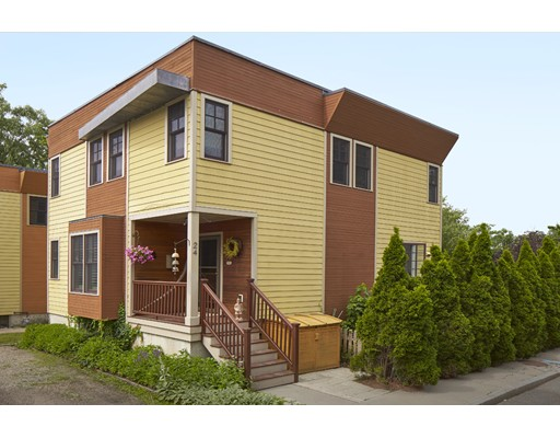 24 Bellis Circle, Cambridge, MA