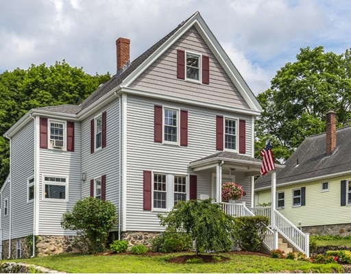 12 Crescent Hill Avenue, Lexington, MA
