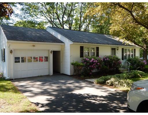 134 Eastwood Circle, Gardner, MA