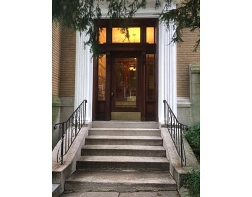 4 Fairbanks Street, Brookline, MA 02446