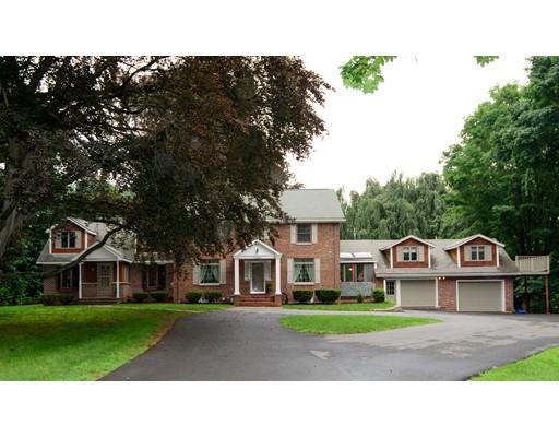 Photo of 180 Harwood Avenue Littleton MA 01460