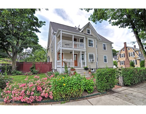 455 Granite St, Quincy, MA 02169