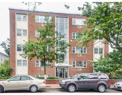 269 Harvard Street, Cambridge, MA 02139