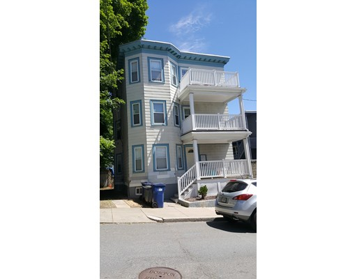 7 Downer Avenue, Boston, MA 02125