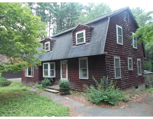 79 Bare Hill Road, Topsfield, MA