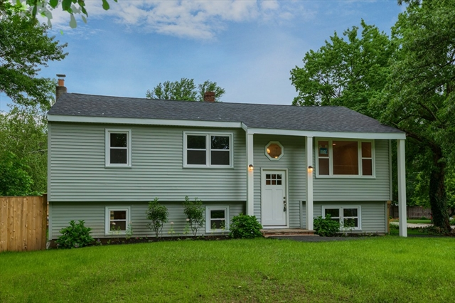 33 Marion Street Wilmington Ma Real Estate Listing 72198234