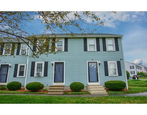 48 Olde Colonial Drive, Gardner, MA 01440