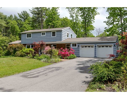 Photo of 143 Barton Drive Sudbury MA 01776