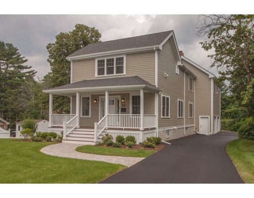 62 Noyes, Needham, MA