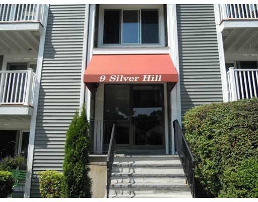 9 Silver Hill Lane, Natick, MA 01760