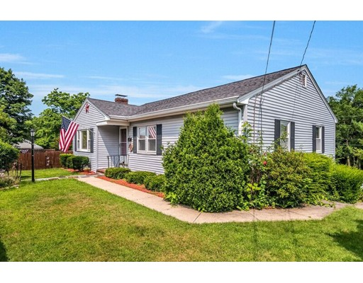3 Golden Terrace, Woburn, MA
