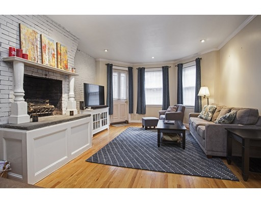 396 Marlborough Street, Boston, Ma 02115