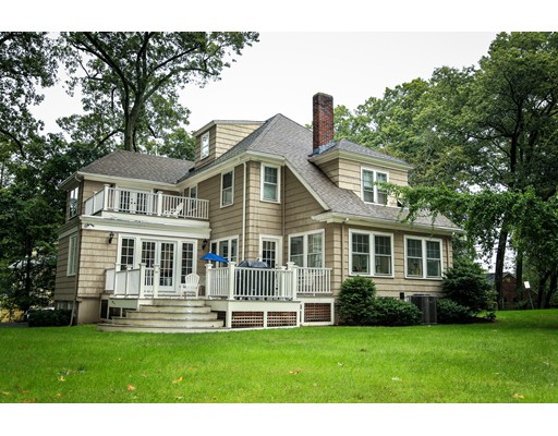 20 Greenlawn Avenue, Newton, MA