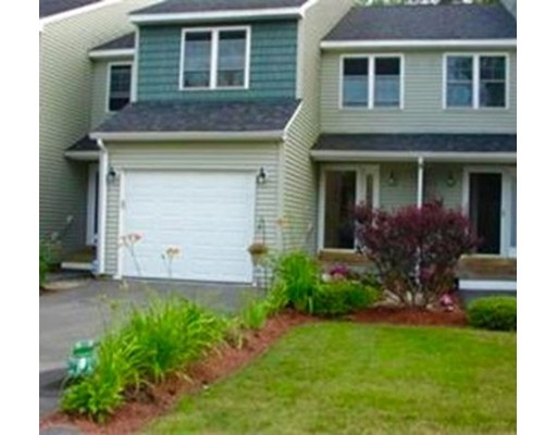 48 Day Mill Drive, Templeton, MA 01468