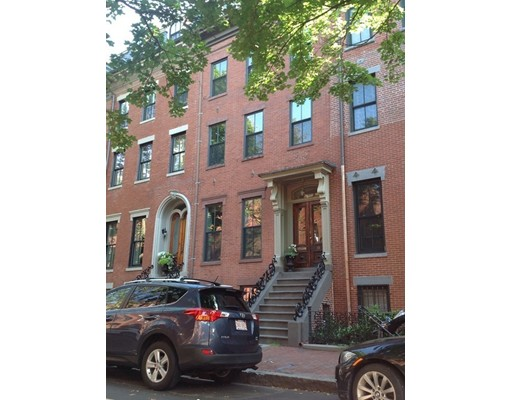19 Milford Street, Boston, Ma 02118