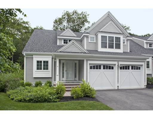 9 Derby Brook Way, Hingham, MA 02043