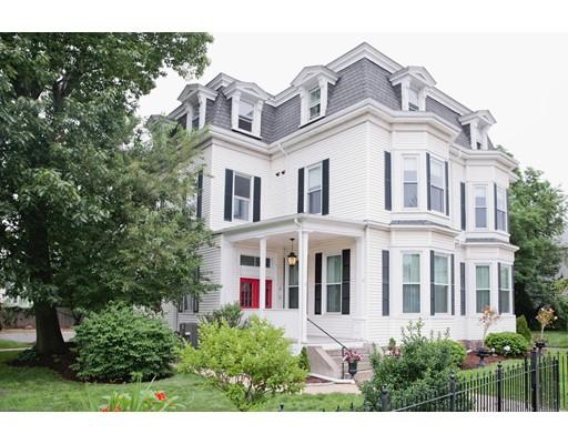 8 Mount Vernon Street, Boston, MA 02125