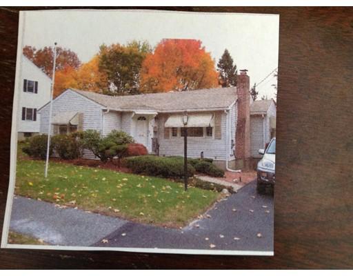 Photo of 111 Brewster rd Waltham MA 02452