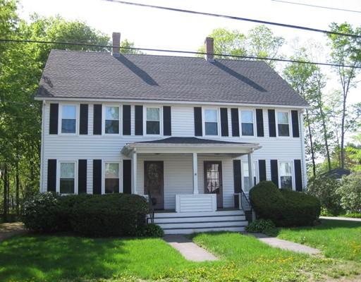 16 Maple Street, Concord, Ma 01742
