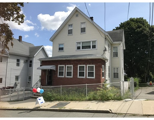 Photo of 17 Ashton St. Everett MA 02149