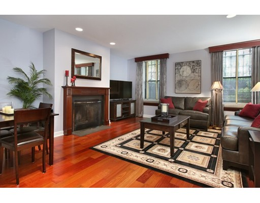 130 Appleton Street, Boston, MA 02116