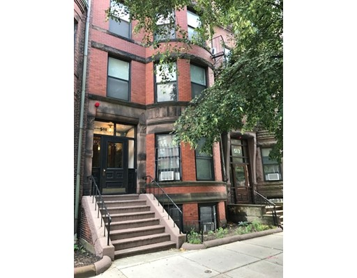 511 Beacon, Boston, MA 02215