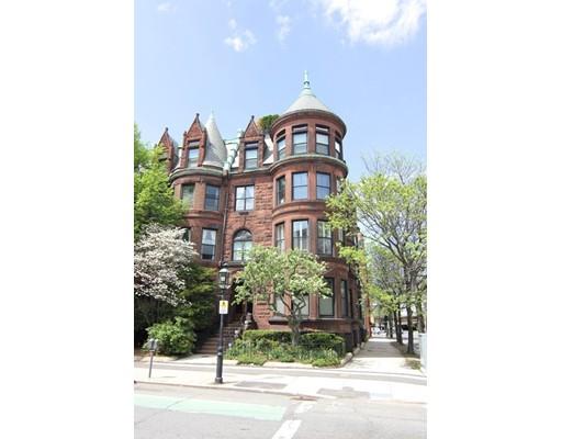 461 Commonwealth Avenue, Boston, Ma 02215