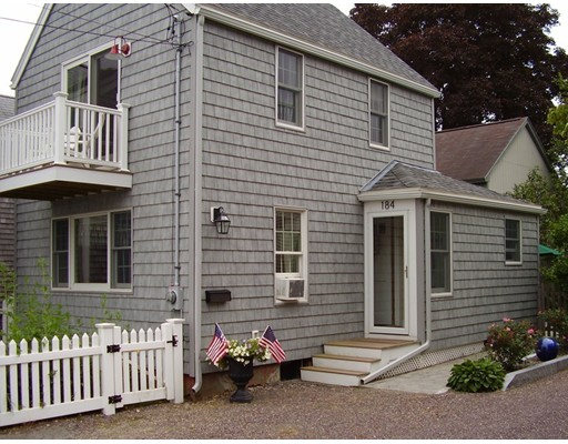 184 Water Street, Newburyport, MA