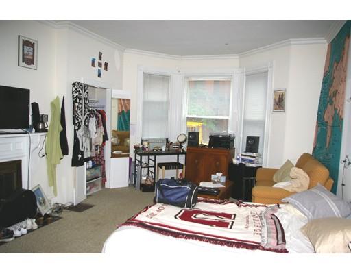 54 St Stephens Street, Boston, Ma 02115