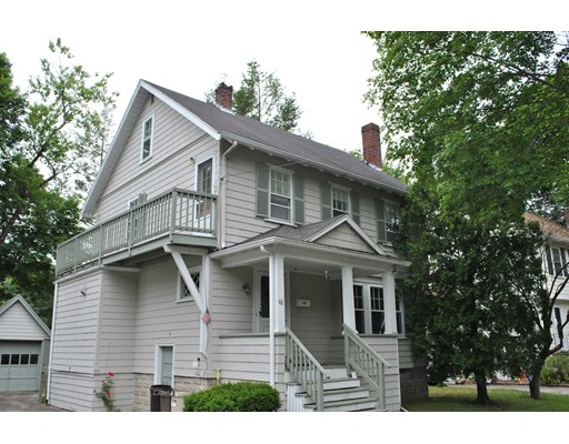 48 Forest Street, Lexington, MA