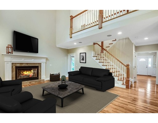 7 Harvey Lane, Easton, MA