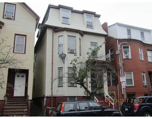 36 Monmouth Street, Boston, MA 02128