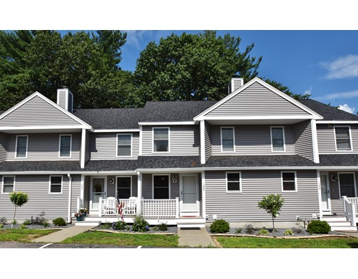 135 Bayberry Hill Lane, Leominster, MA 01453
