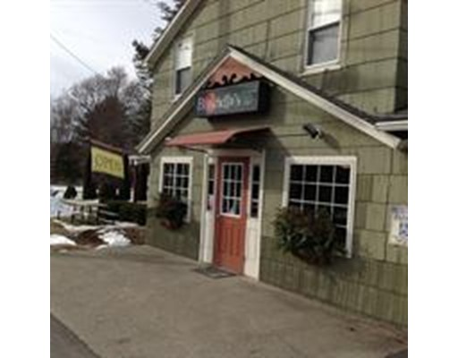 365 College Highway, Southwick, MA