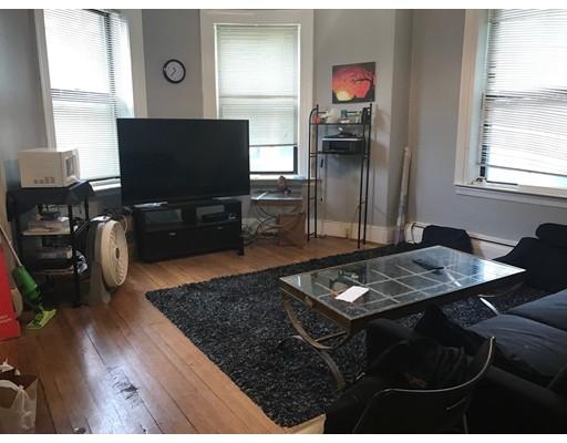 128 Hemenway Street, Boston, Ma 02115